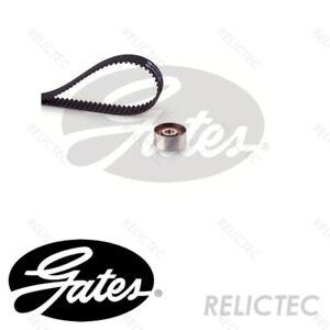 Timing Belt Pulley Set Kit Fiat:PANDA