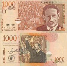 Colombie - Colombia billet neuf de 1000 pesos oro pick 450 UNC