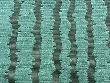 Harlequin Upholstery Fabric Vermont Logan 0.85cm Striped Velvet Design 85cm