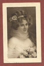"""""""Cynthia"""", 1910 Hilda Fewtrell c/o Mrs Marston  Crindell, near Cranbourne  QT463"""