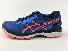 Asics T757N GT 2000 Women's Athletic Shoes Size 7, Navy Blue 2636