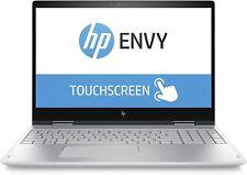 """HP ENVY X360 15M BP111DX CORE I5 8TH GEN 12GB RAM 1TB HDD 15.6""""TOUCH WIN 10"""