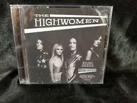 THE HIGHWOMEN Self-Titled CD NEW Maren Morris Amanda Shires Natalie Hemby & More