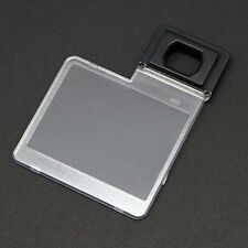 LCD Screen Protection Cover for Canon EOS 1000D