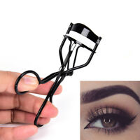 Proffessional Handle Eye Curling Eyelash Curler Clip Beauty Makeup Tool BN