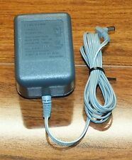 Genuine Panasonic (PQLV1) 9V 500mA 9W 60Hz AC Adapter Power Supply Charger Only