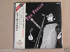 I Got The Feelin James Brown UICY 9291 Japan LP Style CD New