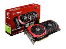 MSI GeForce GTX 1060 GAMING X 6G 6GB 192-Bit GDDR5 DirectX 12