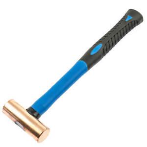 Kupferhammer Fiberglasstiel Kupfer Schon Hammer Kupferhammer Schonhammer Hammer