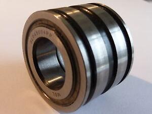 **  Zylinderrollenlager NUP204-E ** NEU ** 20x47x14mm .. Stahlkäfig ....