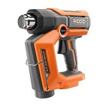 New Ridgid R860434B 18-Volt Cordless Butane Heat Gun