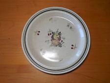 "Royal Doulton England Lambethware CORNWALL LS1015 Set of 4 Dinner Plates 10 3/8"""