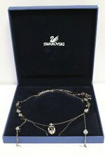 Swarovski Multi Crystal Pendant Necklace BOXED - 203