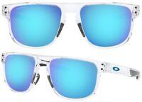 Oakley Herren Sportbrille Sonnenbrille OO9377-04 55mm Holbrook prizm F S2 H