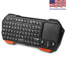 Wireless Portable mini Bluetooth Keyboard With Touchpad For Windows Android iOS