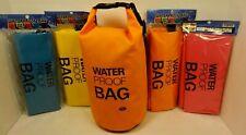 10L Waterproof Dry Bag Storage Sack for Kayaking-Fishing-Boating-Camping NEW