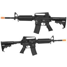 ASG Armalite M15A4 Carbine Full Metal Fully Licensed AEG Airsoft Rifle