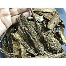 Malaysia Wild Agarwood Oud Incense Chips Natural Grade Bakhoor 10 gram Aloes