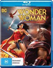 Wonder Woman - Commemorative Edition