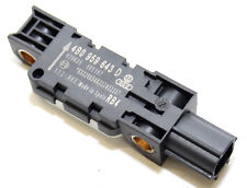 Audi A6 4B A3 8P A8 4E Crashsensor 4B0959643D Querbeschleunigungsgeber Sensor
