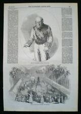 Antique (Pre - 1900) Military Vintage Art Prints