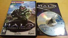 HALO: COMBAT EVOLVED for PC COMPLETE WITH FREE UK P&P