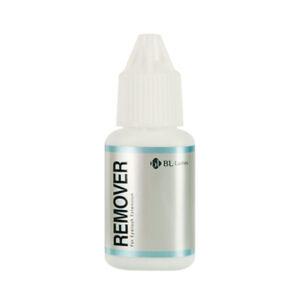 Eyelash Extensions Liquid Lash Remover BL Lashes - Excellent Glue Debond 10ml