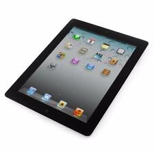 Apple iPad 2 64GB, Wi-Fi, 9.7in MC916LL/A- A1395 IOS9.3.5 Black -Refurbished