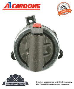 Cardone Reman Power Steering Pump P/N:20-253