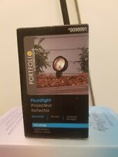 Portfolio #0098991 Low Voltage Floodlight