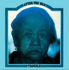 "Trouble (Danish Jazzprog 1970):   ""After The War""  (CD)"
