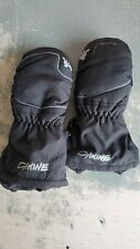 TODDLER SNOW GLOVES MITTENS  DAKINE SIZE TDLR M EXCLT COND. FREE SHIPPING