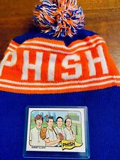 Phish Concert Card Mann Center Philly 8/12/2015 Only At Gate #Phishsigmaoasis