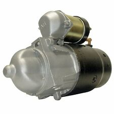 ACDelco 336-1823A Remanufactured Starter