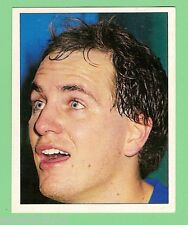 1994  WESTERN SUBURBS MAGPIES SELECT RUGBY LEAGUE  STICKER #258  MATTHEW WOOD