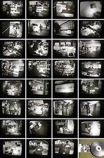 16 mm film-Deutsche Post Film de 1964-Correspondance-transport de courrier-Houwer Film