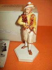 1984 Sebastian Miniatures Henry Hudson #2182 Mib