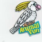 Girl Boy Cub ANIMAL FUN Patches Crests Badges SCOUT GUIDES Visit Show Education
