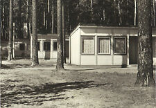 Templin, Uckermark, Bungalow-Siedlung, DDR Foto Ansichtskarte