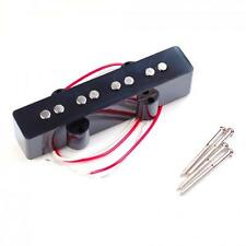 Kent Armstrong BASS Pickup jazz-style - Collo / Apri