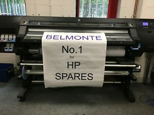 HP Latex L26500 Spares.  Carriage  £137.00 + vat