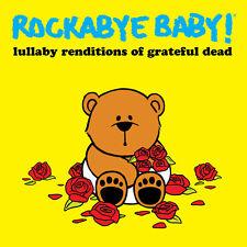 Rockabye Baby - Grateful Dead Lullaby Renditions [New CD]