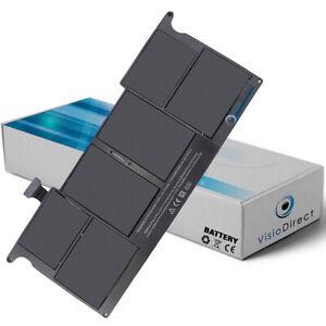 Batterie pour Apple MacBook Air 11 A1406 38Wh 7.3V 5200 mAh version 2011 2012