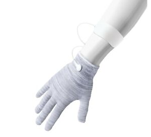 TensCare iGlove Accessory for TENS Units Hand Pain/Arthritis Relief - SIZE M