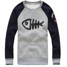 Fishbone Sweatshirts für Herren