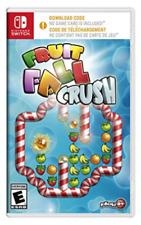 Fruta caída Crush NSW Digital Juego Nuevo