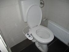 Bidet WC Dusche MIuWARefresh Bidet 600  Intimpflege Taharet Neues Designe