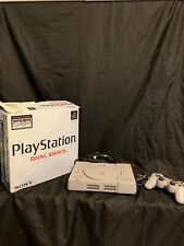 PS1 With Box