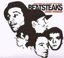 BEATSTEAKS Limbo Messiah 2 x CD & DVD Limited Edition 2004 1.Pressung DIGIPACK