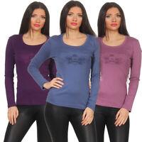36-44 Schiesser Damen Sleepshirt Nachthemd langarm 85cm 167693-527 Gr